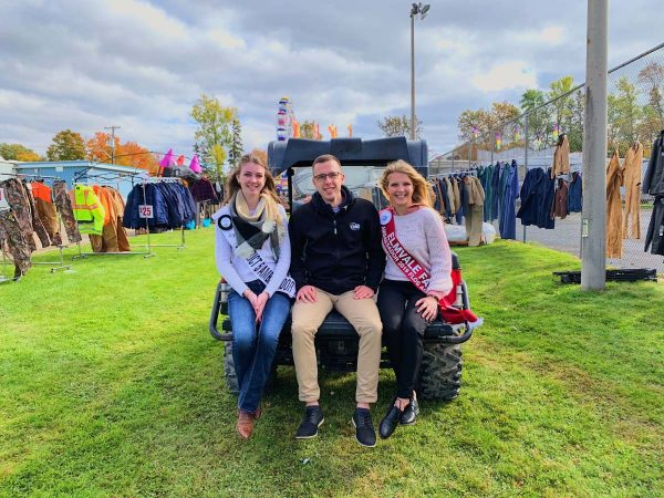 Ambassadors of Elmvale Fair Fair